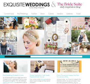 exquisiteweddingsmagazine