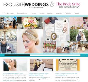 exquisiteweddingsmagazine